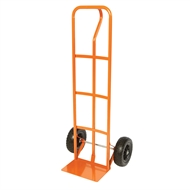Westmix P Handle Trolley