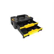 DeWALT TStak IV Double Drawer Storage Box