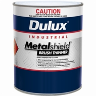 Dulux Metalshield 4L Brush Thinner