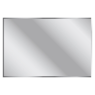 Living Elements 600 x 900 x 5mm Bevel Edge Mirror