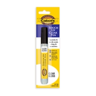 Cabot's 10ml Gloss Clear Touch Up Pen