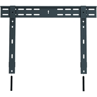 Crest Large Ultra Slim Fixed TV Wall Mount