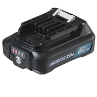 Makita CXT 12V 2.0Ah Max Li-Ion Battery