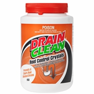 Drain Clean 1kg Root Control Crystals