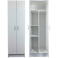 Bedford 2000 x 600 x 600mm 2 Door HMR Split Cabinet