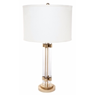 Cafe Lighting Laurel Table Lamp
