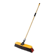 Sabco Bulldozer 450mm Outdoor Broom