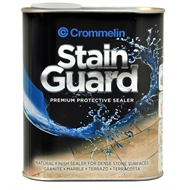 Crommelin 1L Stain Guard