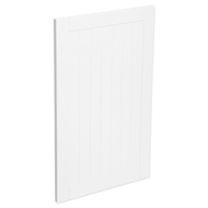 Kaboodle 450mm Vanilla Essence Country Cabinet Door