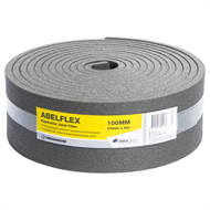 Ormonoid Abelflex 10 x 100mm x 6m Expansion Joint Filler