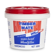 Timbermate 500g Hardwood Wood Filler