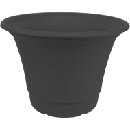 Yates 400mm Monument Tuscan Round Plastic Pot