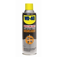 WD-40 Specialist 400g Fast Acting Citrus Degreaser