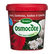 Osmocote 1kg Roses, Gardenias, Azaleas And Camellias Controlled Release Fertiliser
