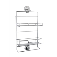 Naleon Classic Suction Shower Caddy