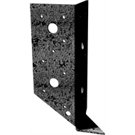 Dunnings 150 x 150 x 50 x 2mm Left Hand Bracket Girder
