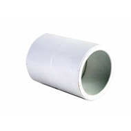 Holman 25mm Press PVC Coupling