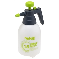 Nylex 1.5L 360° Garden Sprayer