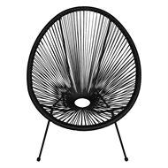 Marquee Verna Acapulco Chair