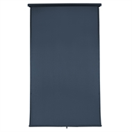 Windoware 1.2 x 2.1m Deep Ocean Retractable Blind