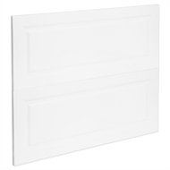 Kaboodle 900mm Vanilla Essence Heritage 2 Drawer Panels