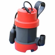 ozito 750w 2 in 1 submersible water pump bunnings warehouse. Black Bedroom Furniture Sets. Home Design Ideas