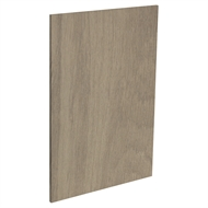 Kaboodle 400mm Maplenut Modern Cabinet Door