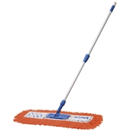 Oates Modacrylic Dusting Mop With Extension Handle