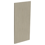 Kaboodle Pollen Grain Wall End Panel