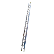 Bailey 6.0 - 10.6m 150kg Pro 18 Aluminium Extension Ladder