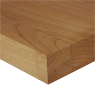 Think Timber 2405 x 600 x 32mm Modular Benchtop - European Cherry