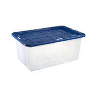 Montgomery 100L Heavy Duty Storage Container