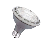 Osram 10W 850lm PAR30 ES 30D Warm White LED Globe