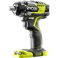 Ryobi 18V ONE+ Brushless Impact Wrench Kit