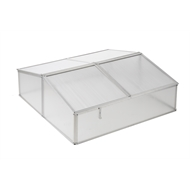 Maze Double Cold Frame