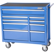 Kincrome BLUESTEEL® 9 Draw Tool Trolley