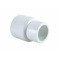 Holman 25 x 20mm PVC Reducing Coupling