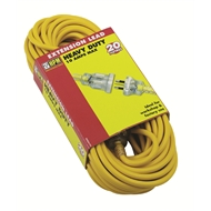 HPM Handyman 20m 10amp 1mm Core Heavy Duty Extension Lead
