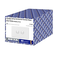 DETA X6 Double Switch - 10 Pack