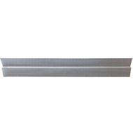 GumLeaf 1200mm 80 Fold Woodland Grey Colorbond Metal Tile Gutter Guard