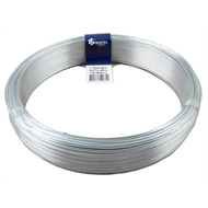 Whites 1.57mm x 180m 3kg Galvanised Tie Wire