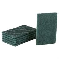 Scotch-Brite 155 x 100mm Heavy Duty Scourer Pad - 6 Pack