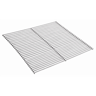 Gasmate 400mm Stainless Steel Grill