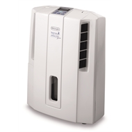 De'Longhi 3L Tank 16L Collection Dehumidifier