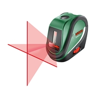 Bosch UniversalLevel 2 Cross-line Laser With Dots