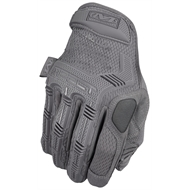 Mechanix Wear Small M-Pact® Wolf Grey Gloves