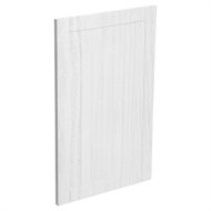 Kaboodle 450mm Provincial White Country Cabinet Door