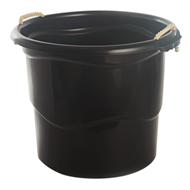 All Set 85L Storage Bucket with Rope Handles