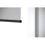Windoware 150 x 210cm Sunveil Escreen Roller Blind - Granite