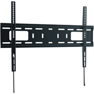 Crest Large Extra Strong Fixed TV Wall Mount